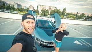 Nasza reakcja na nowe BMW i8 Coupe 2018