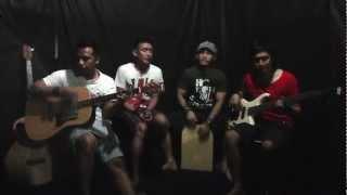 Gambar cover Mahir's - Sang Prabu (acoustic colosal) ost' Raden Kian Santang