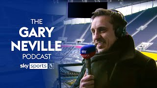 Gary Neville on Man Utd's comeback, the use of VAR \u0026 Jesse Lingard's form | The Gary Neville Podcast