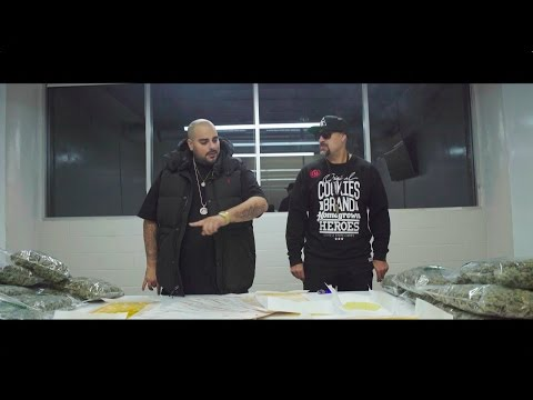 "Berner & B-Real ""FTB"" [Official Video]"