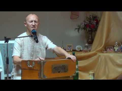 Шримад Бхагаватам 3.17.20 - Ананда-боло Хари прабху