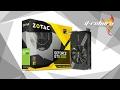 อัด ZOTAC GeForce® GTX 1060 Mini 6GB ด้วย Kabylake i7 7700k