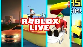 Roblox Gaming | Ep 6