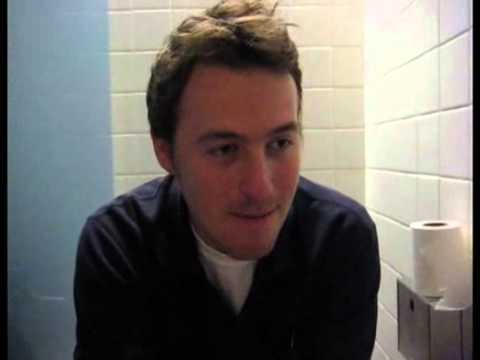 Jake and Amir: Bathroom