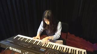 [SJA실용음악학원]  2020년도 호원대 합격  작곡 전공 한재연 학생 입시곡 영상(자작곡: My Adventure World)