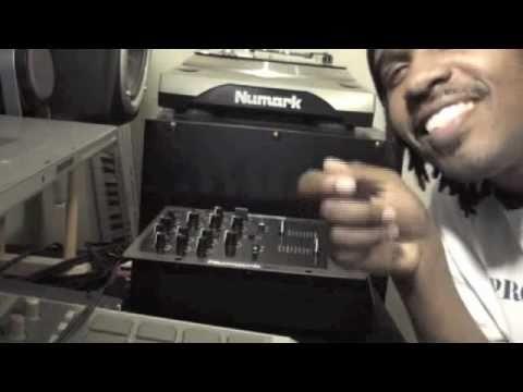 Beat Making- Adding Vinyl Sound