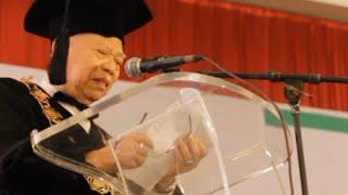 Download Video Ma'ruf Amin Jadi Guru Besar Perbankan Syariah Uninus MP3 3GP MP4
