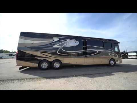 2014 Newmar Essex 4553 A Class Tag Axle Diesel Pusher from Porter's RV Sales