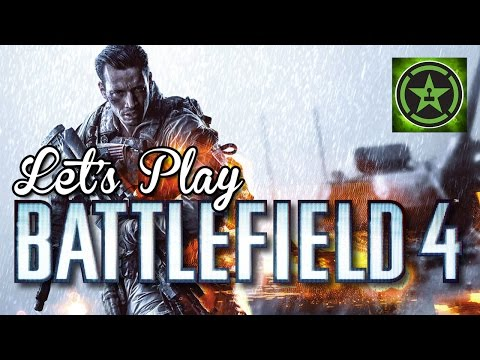 Let's Play - Battlefield 4