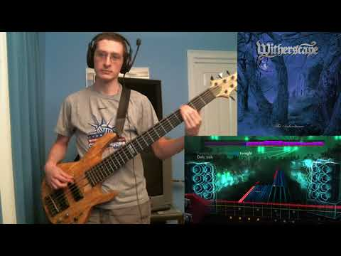 Witherscape - To the Calling of Blood and Dreams bass cover (w/ tabs)