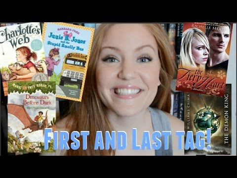 First and last tag youtube