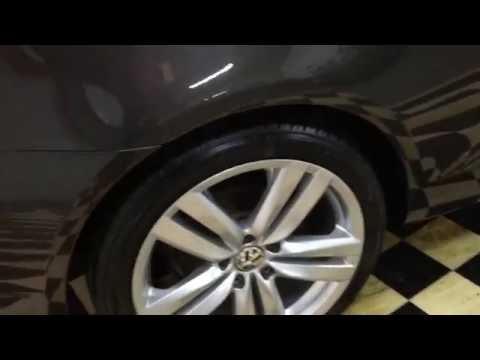 2011 (11) Volkswagen EOS 2.0 TSi Sport DSG Auto (For Sale)