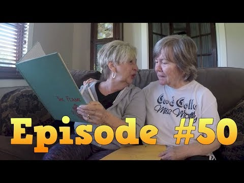 Episode #50 - Molly and her best friend Linda get the HS yearbook out