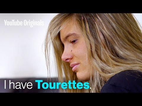 I Have Tourettes