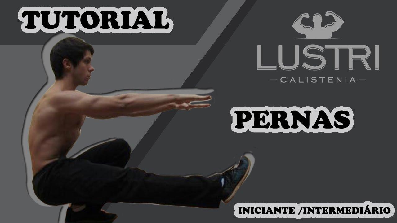 INICIANTE/INTERMEDIÁRIO