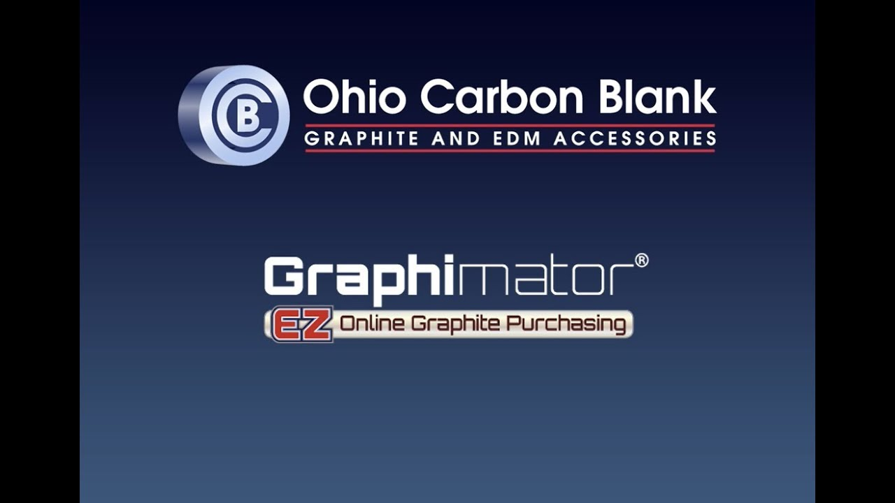 The Graphimator - EZ Online Graphite Purchasing