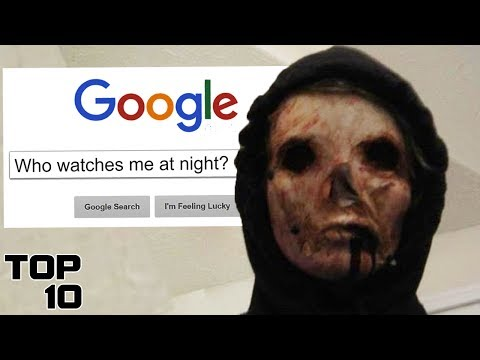 Top 10 Things You Shouldn't Search On Google –...