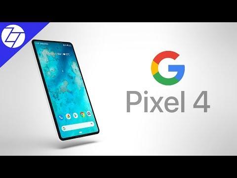 Google Pixel 4 (2019) - Leaks & Rumors!
