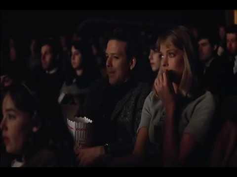 Diner (1982) - Popcorn