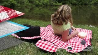 Picnic Blanket (camco #42801)