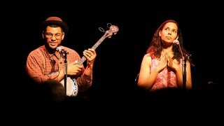 No Man's Mama | Carolina Chocolate Drops | Sound Tracks Quick Hits | Pbs