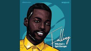 Falling feat Spiritbanger