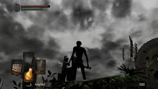 Dark Souls Prepare to die AGAIN Mod part #1