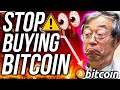 SATOSHI MOVES BITCOIN?!! BITMEX LAWSUIT DEVELOPS!! BITCOIN PRICE DUMP!! Crypto News!