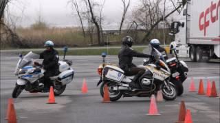 Journée Sécurité Moto SAAQ Mirabel
