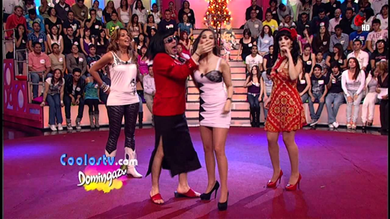 Mujeres En Minifalda Sin Tanga laura g upskirts minifalda tanga blanca.hd.