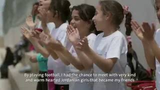 UN Women Jordan: Our Transformative Changes
