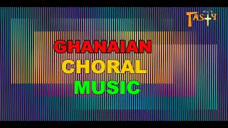 Ghanaian Choral Music - Highlife Medley