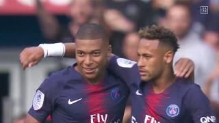 Die Top Tore der Ligue 1 aus 2018/19 | DAZN