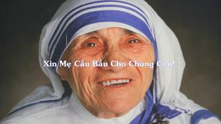 Gương Mẹ Têrêsa Calcutta - Lê Anh