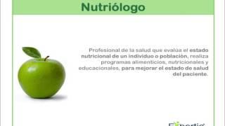 Nutriologo - Expertia Med Especialidades