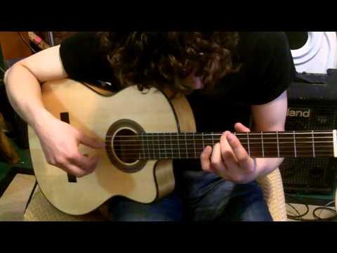 Rob Mastrianni - Zambra (Arabian Dance)