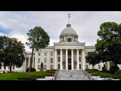 15 Top Tourist Attractions in Montgomery - Travel Alabama