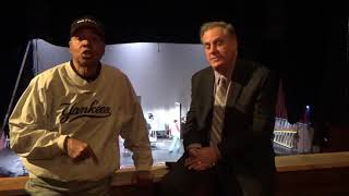 Marty's Corner with Ray Negron