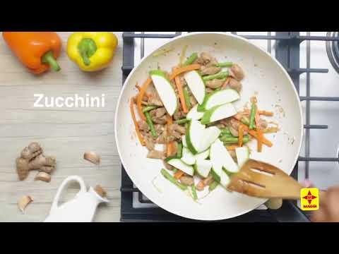 sauté-de-poulet-|-super-aliment-pour-la-santé-et-le-goût