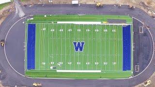 Drone - Stadium, June 6th