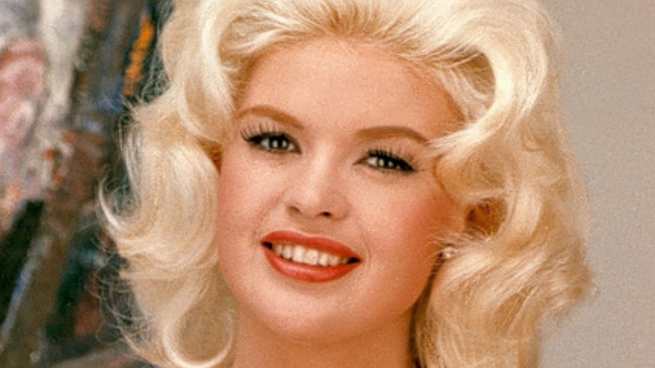 Tragic Details About Jayne Mansfield - YouTube