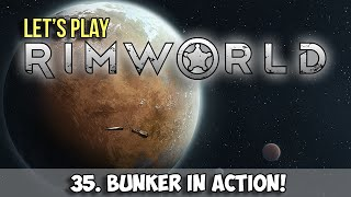 RimWorld Alpha 8 Let