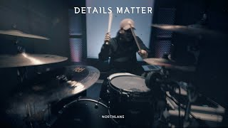 Northlane - Details Matter (Drum Cover)