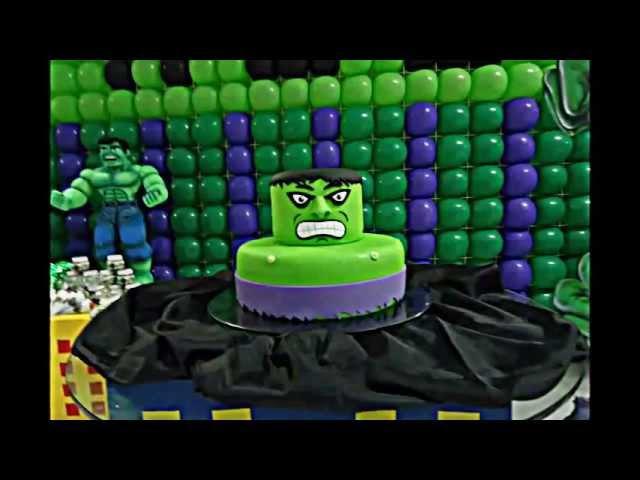 artes em bolos