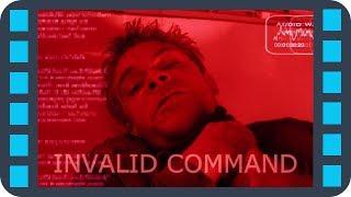 Борьба Т-850 с вирусными настройками — Терминатор 3: Восстание машин (2003) сцена 9/10 HD