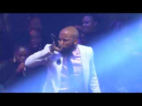 Keep On Blessing Me | Banky W & The Lagos Community Gospel Choir