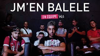 Naps - Jm'en Balele (Audio Officiel)