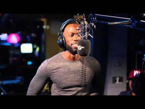 Ghetts Freestyle for Logan Sama