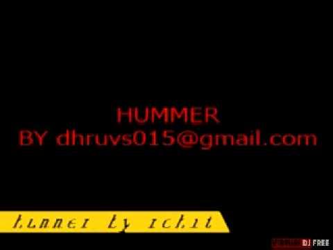 Hummer by dj rohit.avi
