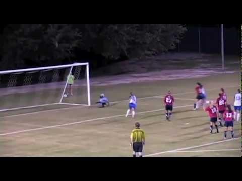 South Alabama Soccer 2011